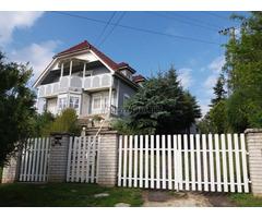 7 km von Plattensee (Balaton) entfernt,260 qm Haus mit schöner Panorama zu Verkaufen