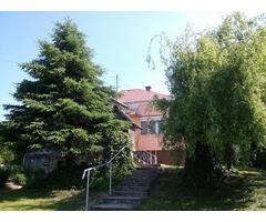 Einfamilienhaus Zákány