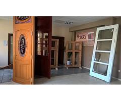 Fenster Holz-Alu-PVC