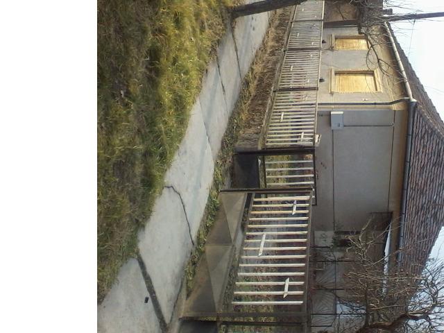 In Nemesvid ein Einfamilienhaus zu verkaufen