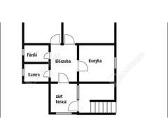 Hause zu verkaufen