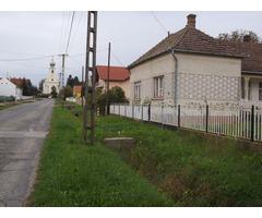 Haus in Galambok, in Ungarn nach Zalakaros Heilbad bei Klein-Plattensee