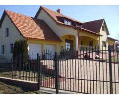 Neu erbautes Einfamilienhaus