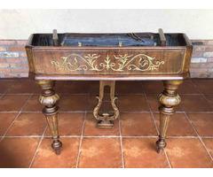Antikes Cimbalom zu verkaufen!