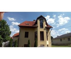 360 m2 Einfamilienhaus in einer magischen Umgebung