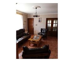 Großes Zwei-Generationen-Einfamilienhaus  zum Verkauf in der Nähe von Győr mit Geothermie Energie