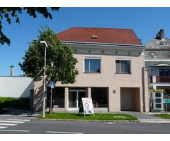 Wohn- und Geschäftshaus im Zentrum von Lackenbach !