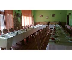 Haus/ Restaurant