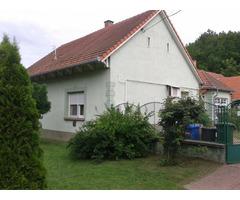 in der Nähe eines Thermalbades in Ungarn Familienhauses zu verkaufen