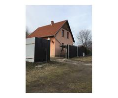 Ungarn In Szelid, in der Nähe von einem Schloss steht  2 Stockiges Ferienhaus zum Verkauf