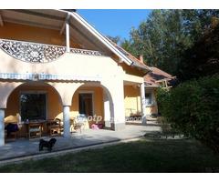 Gemütliches Einfamilienhaus in Ungarn