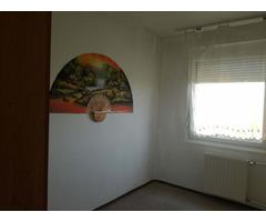 Wohnung mit schöner Aussicht in Keszthely