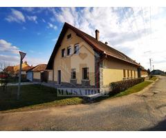 Schönes Einfamilienhaus in das Thermalbad Stadt - Kiskunmajsa