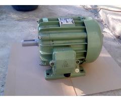 Permanentmagnet-Generator Windkraftanlage 1,5 kW